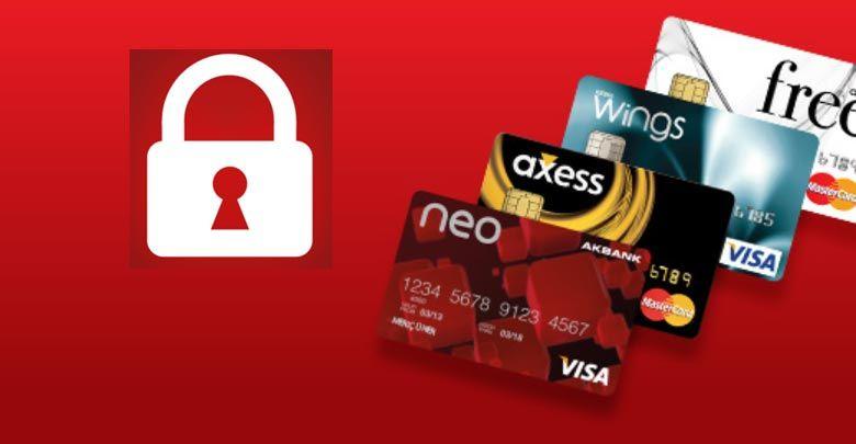 Akbank geçici şifre alma 2020