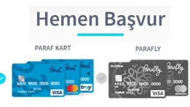 Photo of Halkbank Kredi Kartı Başvurusu Telefonla ve İnternetten (Paraf)