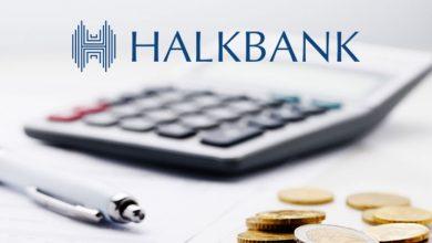 Halkbank Destek Kredisi 2019