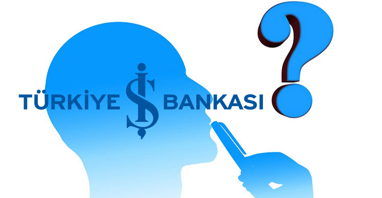 İş Bankası kart başvuru sorgulama