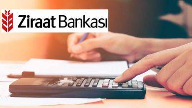 Maaş Müşterilerine Özel Kredi Ziraat 2019
