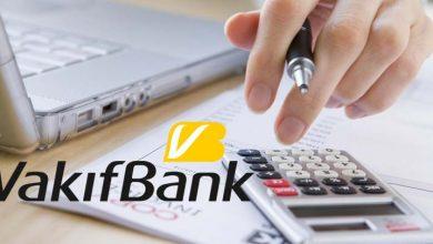 Vakıfbank Kredi Borç Yapılandırma 2019