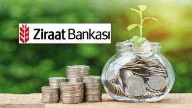 Photo of Ziraat Bankası Emekliye Kredi 2020 (Hesaplama ve Yaş Sınırı)