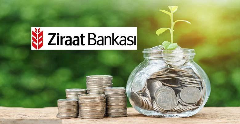 Ziraat Emekliye İhtiyaç Kredisi 2019