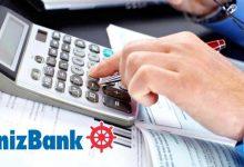 Denizbank Kredi Kartı Yapılandırma 2019