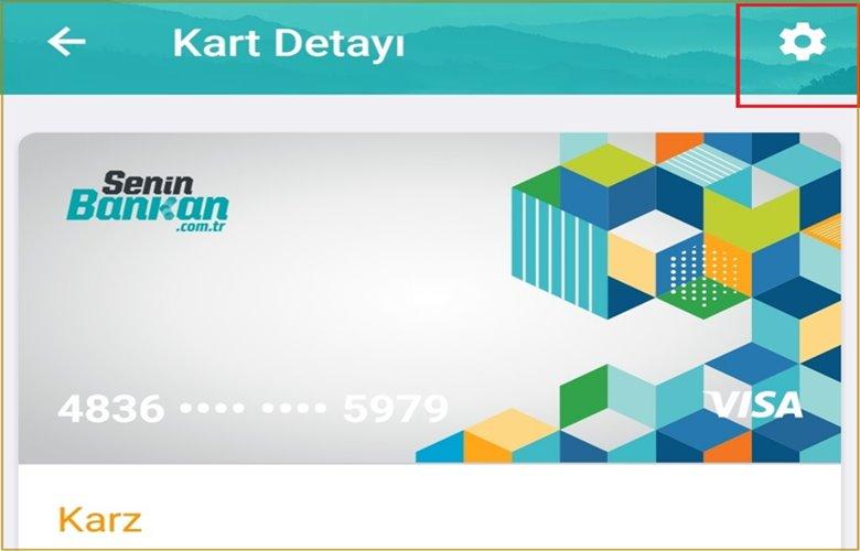 Kuveyt Türk banka kartı internet alışverişine nasıl açılır?