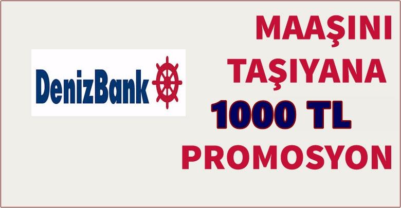 Denizbank emekli maaşı taşıma 2021